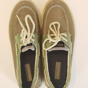 Sperry Top-Sider Relaxed Boating Shoes
